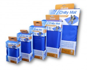 Chilly Mat Gel Cooling Mat